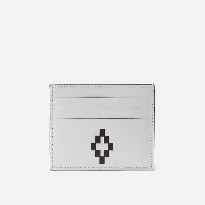Держатель для карточек Marcelo Burlon Block Color Beige/Black