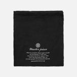 Держатель для карточек Master-piece Noble Leather Black фото- 4