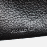 Property Of... Ben Dual Card Holder Black photo- 4