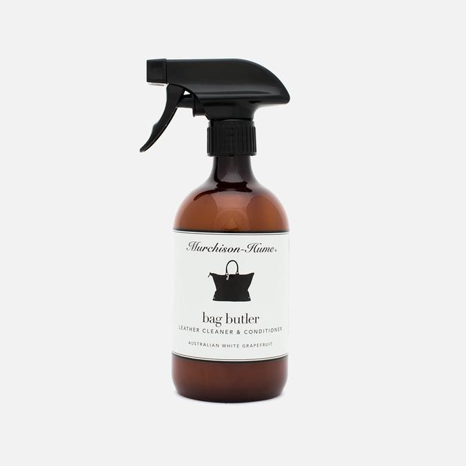 Чистящее средство и кондиционер для кожаных сумок Murchison-Hume Bag Butler 500ml