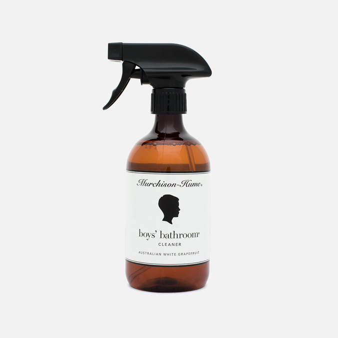 Murchison-Hume Boys Bathroom Detergent 500ml