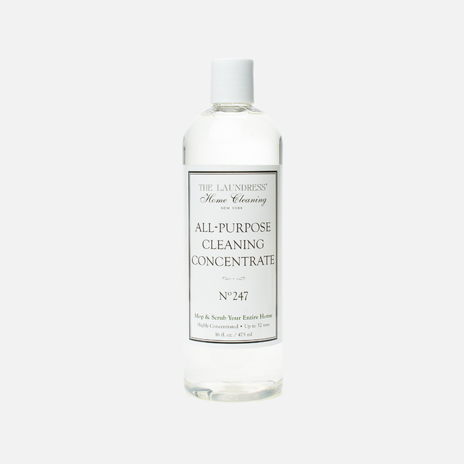 The Laundress All-Purpose Cleaning Concentrate Detergent 475ml