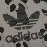Детская футболка adidas Originals x Mini Rodini Panda Grey Rock/Black фото- 2