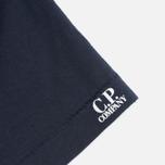 Детская футболка C.P. Company U16 Short Sleeve Pocket Dark Navy фото- 3