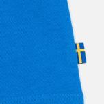 Детская футболка Fjallraven Trek Logo UN Blue фото- 3