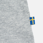 Детская футболка Fjallraven Trekking Fox Grey фото- 3