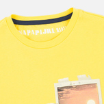 Детская футболка Napapijri K Spill Dandelion фото- 1