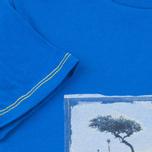 Детская футболка Napapijri K Spill Energy фото- 3
