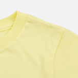 Детская футболка Patagonia Graphic Cotton Lite Blazing Yellow фото- 3