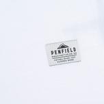 Детская футболка Penfield Elevation White фото- 3