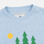 Детская футболка Penfield Treeline Sky фото- 1