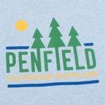 Детская футболка Penfield Treeline Sky фото- 2