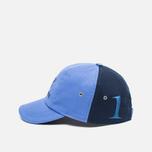 Hackett Logo Children's Cap Blue/Navy photo- 2