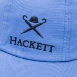 Hackett Logo Children's Cap Blue/Navy photo- 3