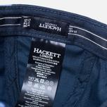 Hackett Logo Children's Cap Blue/Navy photo- 6