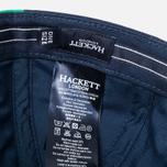 Детская кепка Hackett Logo Green/White фото- 6
