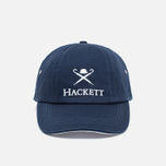 Hackett Logo Children's Cap Navy/White photo- 0