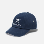 Hackett Logo Children's Cap Navy/White photo- 1