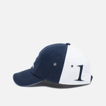 Hackett Logo Children's Cap Navy/White photo- 2