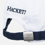 Hackett Logo Children's Cap Navy/White photo- 5