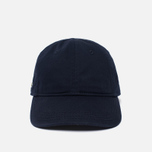 Детская кепка Lacoste Classic Gab Navy Blue фото- 0