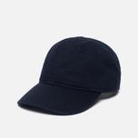 Детская кепка Lacoste Classic Gab Navy Blue фото- 1