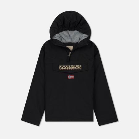 Детская куртка анорак Napapijri K Rainforest 1 Black