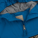 Детская куртка анорак Napapijri K Rainforest 1 Mountain Blue фото- 1