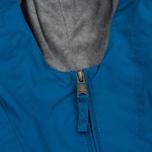 Детская куртка анорак Napapijri K Rainforest 1 Mountain Blue фото- 2
