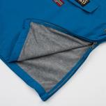 Детская куртка анорак Napapijri K Rainforest 1 Mountain Blue фото- 6