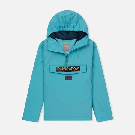 Детская куртка анорак Napapijri K Rainforest Summer Reef