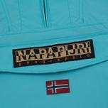 Детская куртка анорак Napapijri K Rainforest Summer Reef фото- 2