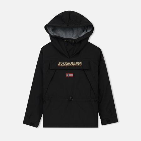 Детская куртка анорак Napapijri K Skidoo 1 Black