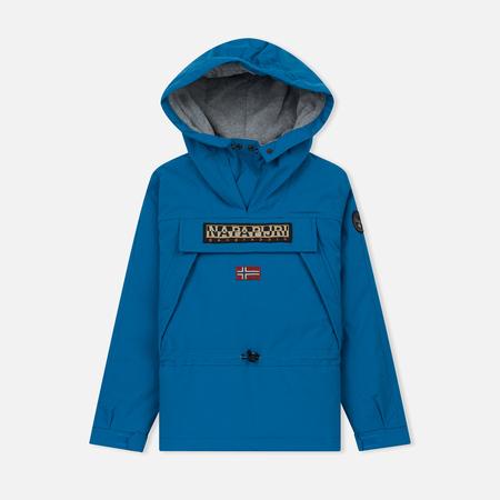 Детская куртка анорак Napapijri K Skidoo 1 Mountain Blue