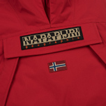 Детская куртка анорак Napapijri K Skidoo 1 Sparkling Red фото- 2