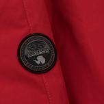 Детская куртка анорак Napapijri K Skidoo 1 Sparkling Red фото- 5