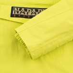 Детская куртка анорак Napapijri Rainforest Summer Wild Lime фото- 5
