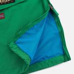 Детская куртка анорак Napapijri Rainforest Summer Stern фото- 6