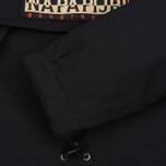 Детская куртка анорак Napapijri Skidoo A Black фото- 6