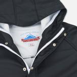 Детская куртка дождевик Penfield Kingman Weatherproof Black фото- 2