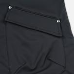 Детская куртка дождевик Penfield Kingman Weatherproof Black фото- 6