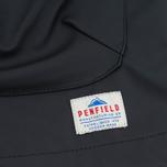 Детская куртка дождевик Penfield Kingman Weatherproof Black фото- 5
