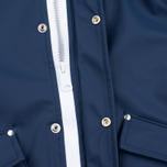 Penfield Kingman Weatherproof Children's Rain Jacket Navy photo- 4