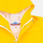 Детская куртка дождевик Penfield Kingman Weatherproof Yellow фото- 2