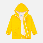 Детская куртка дождевик Penfield Kingman Weatherproof Yellow фото- 1