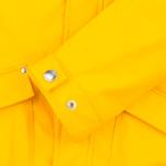 Детская куртка дождевик Penfield Kingman Weatherproof Yellow фото- 7