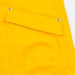 Детская куртка дождевик Penfield Kingman Weatherproof Yellow фото- 6