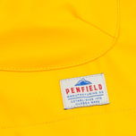 Детская куртка дождевик Penfield Kingman Weatherproof Yellow фото- 5
