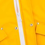 Детская куртка дождевик Penfield Kingman Weatherproof Yellow фото- 4