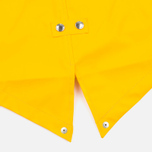 Детская куртка дождевик Penfield Kingman Weatherproof Yellow фото- 8